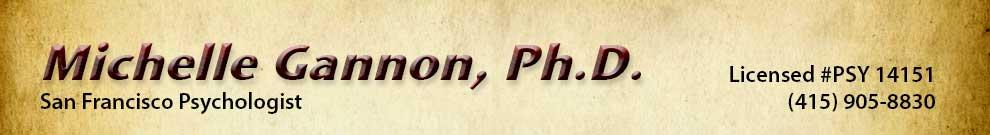 Michelle Gannon, Ph.D.